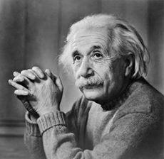 【爱因斯坦】爱因斯坦的故事_爱因斯坦发明了什么
