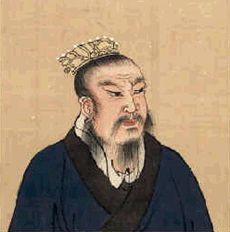 【汉高祖刘邦】刘邦简介_刘邦杀了哪些功臣