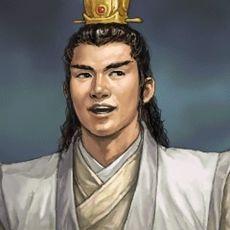【晋武帝司马炎】司马炎简介_司马炎是谁的儿子