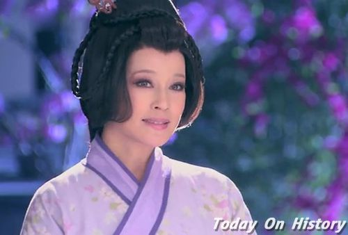 隋朝萧皇后晚年曾是李世民的小妾?