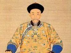 【康熙皇帝】康熙皇帝简介_康熙皇帝的儿子