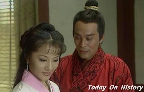 后梁太祖朱温嗜杀好色 竟睡遍自己的儿媳妇们