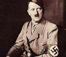 【希特勒】希特勒生平_希特勒怎么死的