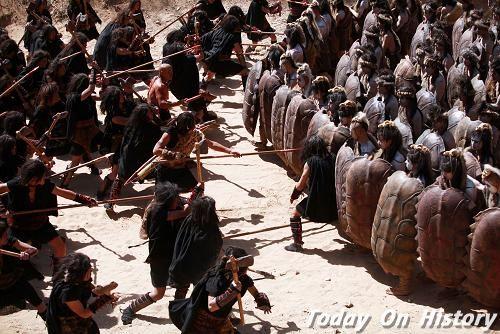 阪泉之战简介 阪泉之战旧址 阪泉之战的影响