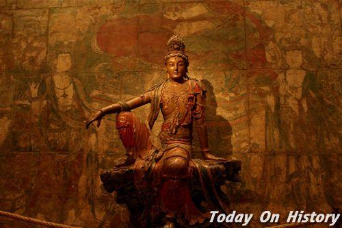 元朝的各类宗教有何发展