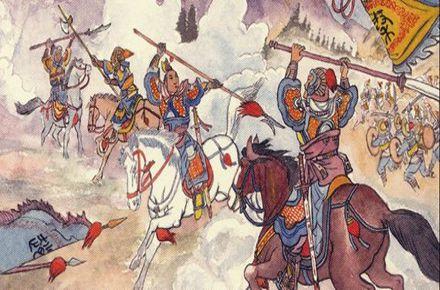 【长平之战】长平之战遗址_长平之战交战双方