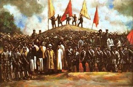 【辛亥革命】辛亥革命时间_辛亥革命的历史意义