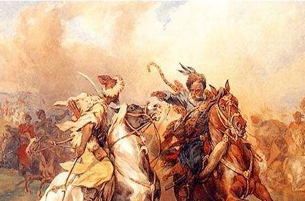 隋与突厥之战
