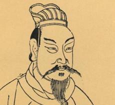【姒启】姒启简介_姒启的传说