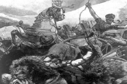 【古代埃及与赫梯战争】古代埃及与赫梯战争简介