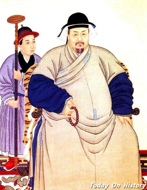 元朝的俸禄制度