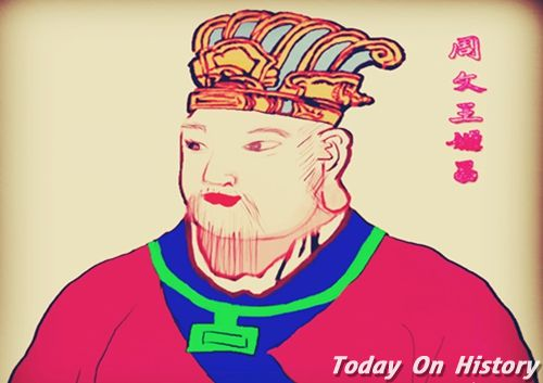 周文王姬昌主要的成就有哪些?