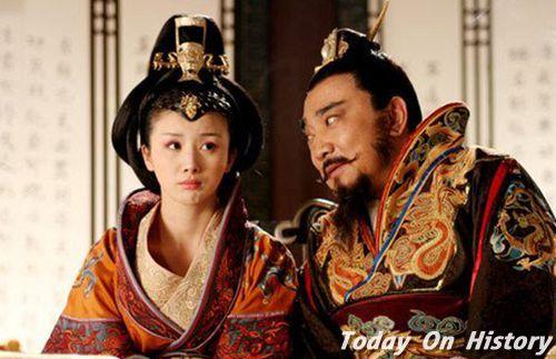 变态至极的北齐皇帝:肢解自己妃子做琵琶弹弄