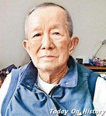 泰国白龙王灵异事件 身世揭秘 掌控香港娱乐圈