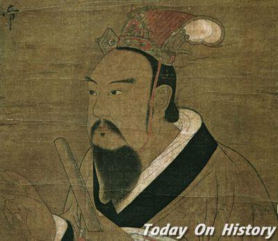 五代十国帝王的奇葩绰号 五代十国为何流行养子?