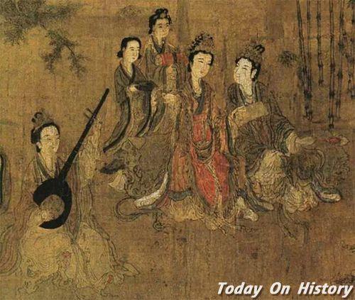 吴越国绘画成就 吴越绘画有哪些特征?