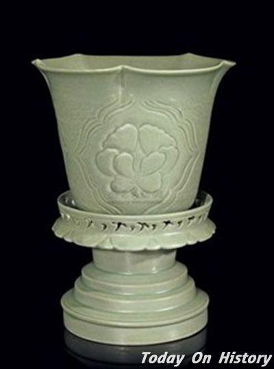 吴越瓷器的发展成就 吴越原始瓷器为何多仿青铜礼器