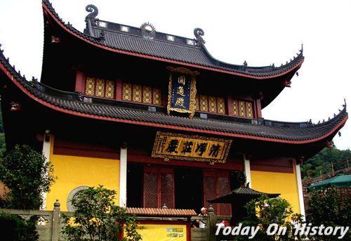 吴越国为什么是东南佛国?吴越国佛教的主要特点
