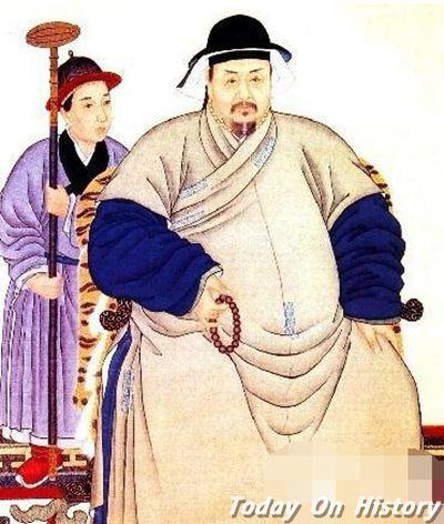 元朝皇帝服饰 元朝官员穿什么?