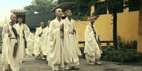 隋朝有哪些著名学僧 隋朝学僧有哪些佛学成就