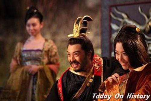 隋朝皇帝是如何打通丝绸之路西巡张掖的