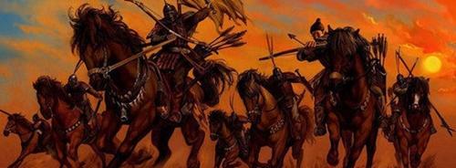 隋朝时期的高句丽是怎样的 隋朝时的东北亚局势