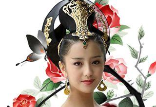 """中国历史上的十大""""女色狼"""""""