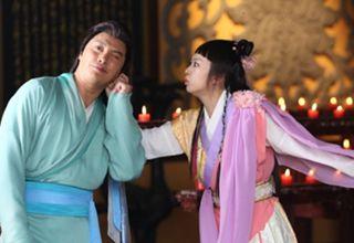 中国历史上怕老婆的十大名人