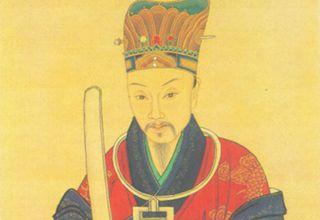 中国历史上十大贪官