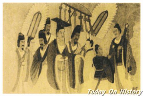 孝文帝改革的原因 孝文帝改革的历史背景
