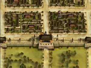开皇之治:大兴城的修建对后世城市建设的影响