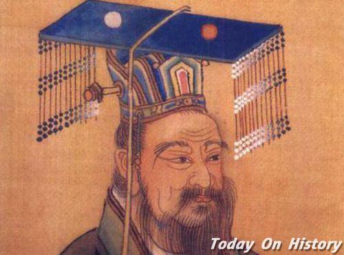 开皇之治的政治举措 首创三省六部制度