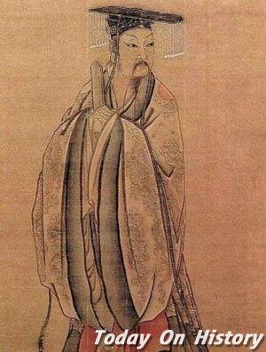 不理政事被夺去国政的君王太康 太康失国的故事