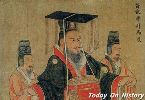 太康之治的历史背景 太康盛世表现在哪些方面?