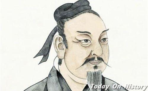 吴起变法简介 吴起为变法改革而献身