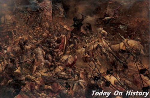 为什么会发生永嘉之乱?永嘉之乱发生的历史背景