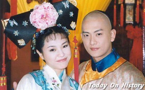 吴三桂的儿子是谁?吴三桂有几个儿子