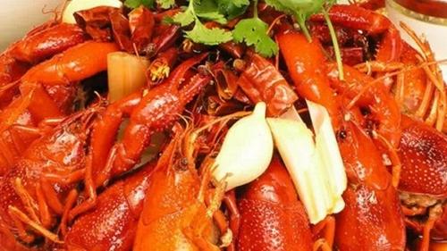 夫妻两吃小龙虾导致横纹肌溶解 小龙虾的正确吃法是什么?