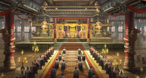 中国历代皇帝寿命