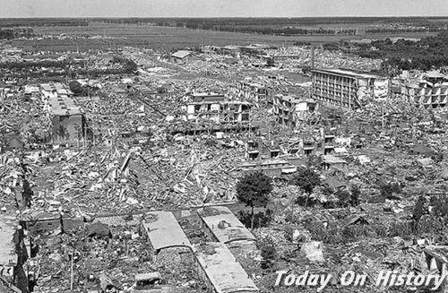 唐山大地震留下的八大未解之谜