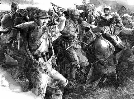 【抗日战争】抗日战争胜利纪念日_抗日战争纪念馆