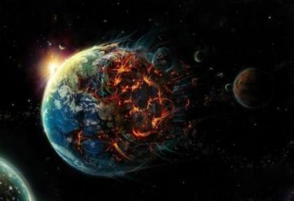 探秘2036年预言 真正的世界末日会到来吗?