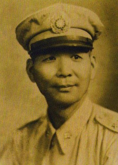【胡琏】胡琏将军简介_胡琏和林彪谁厉害