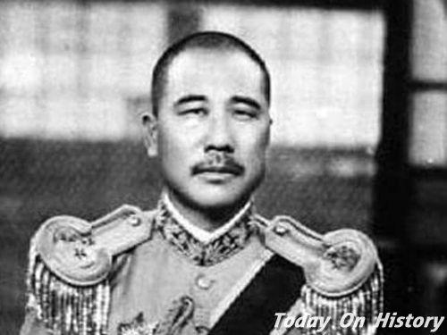 张宗昌和白俄妇女的风流情史 自称给中国人长脸
