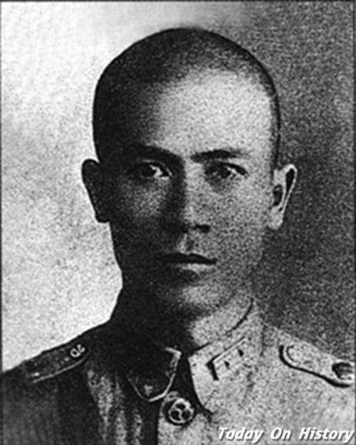 南京大屠杀前所有官员都跑了 只有他留下来与南京共存亡