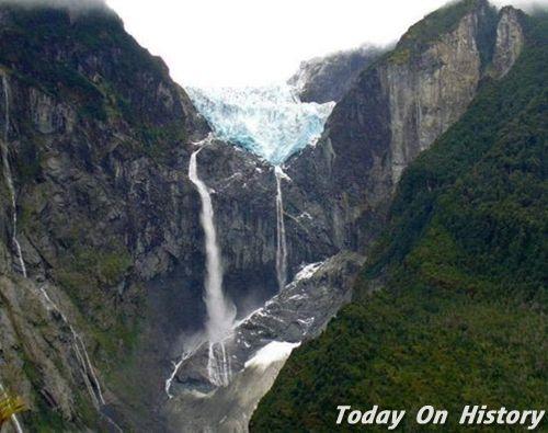 中国最壮丽的瀑布是哪个瀑布? 世界最壮美的十大瀑布盘点