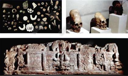 玛雅文明的消失竟是因为一场大屠杀? 玛雅大屠杀之谜