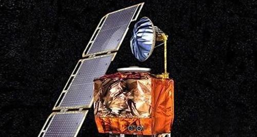火星气候轨道器坠毁