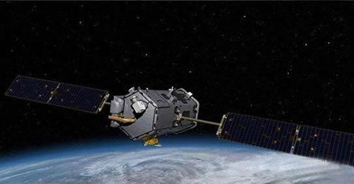 OCO卫星分离失败