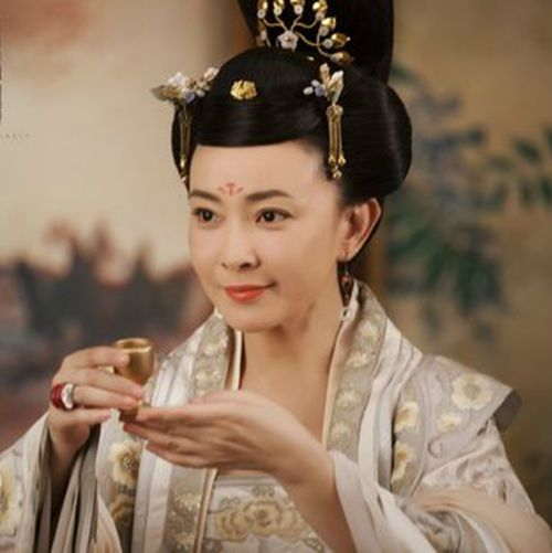 【张皇后】张皇后为什么被贬为庶人_张皇后为什么要杀李倓